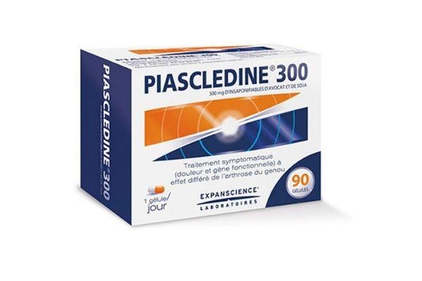 Piascledine 300 x90cps